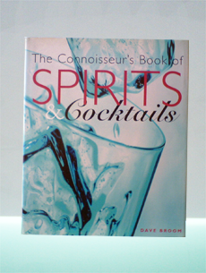 connoisseur's book of spirits and cocktails
